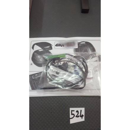 KIT FANALE BAULETTO GIVI E370