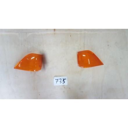 PLASTICHE FRECCE POST. (CP) PIAGGIO SFERA 50 125