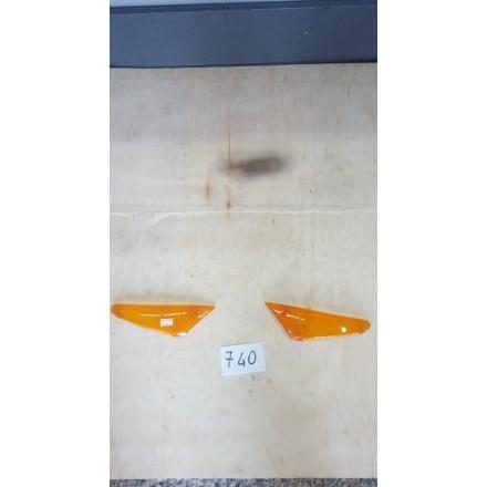 PLASTICHE FRECCE ANT. (CP) PEUGEOT BUXY ZENITH