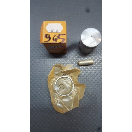 PISTONE VERTEX VESPA 50 DIAM 43,8