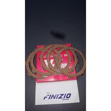 DISCHI FRIZIONE SGR VESRAH HONDA CB125X (5 DISCHI)