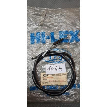 CAVO FRIZIONE HONDA MTX 125 R