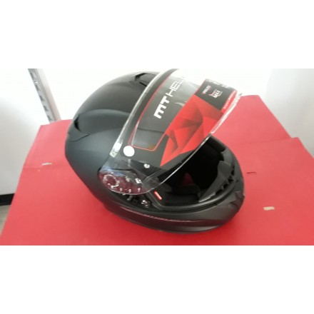 CASCO INTEGRALE TARGO SOLID A1